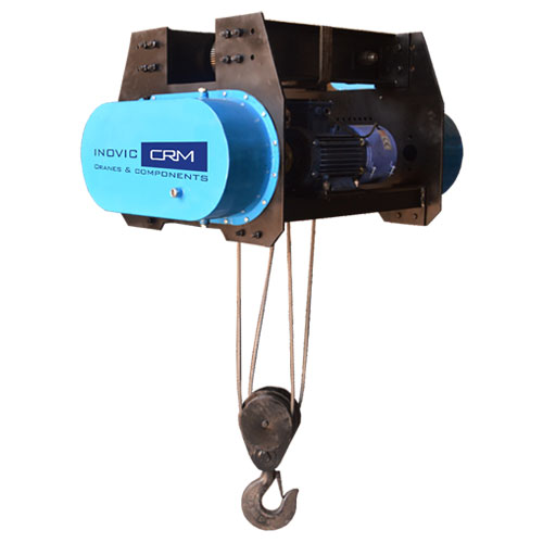 eot crane supplier in uae