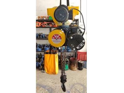 Flame Proof Crane Manufacturer in Surat, Jaipur, Udaipur, Ujjain