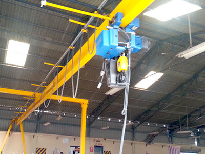 SEW Crane Hoist Manufacturer and Exporter in Oman, Kenya, Australia, USA, UAE,