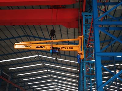 Jib Crane Supplier in India