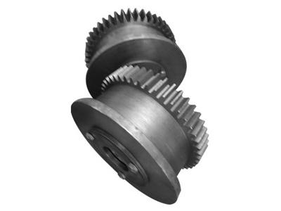 Crane Wheel Assemblies Manufacturer and supplier