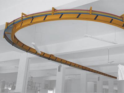 Curved DSL manufacturer