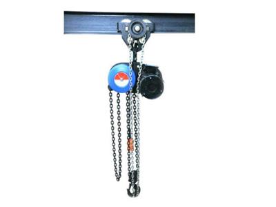 Electric Chain Hoist, Crane Manufacturer in Ahmedabad
