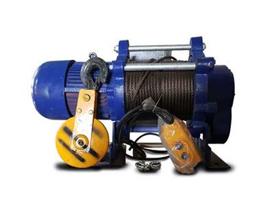 Electric winch Supplier in Delhi, Coimbatore, Madurai