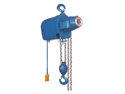 Indef Baby Chain Hoist Manufacturer
