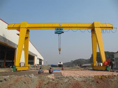 Track Mounted Gantries, Goods Lift Exporter