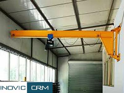 Wall Bracket Jib Crane, EOT Crane Spare Parts