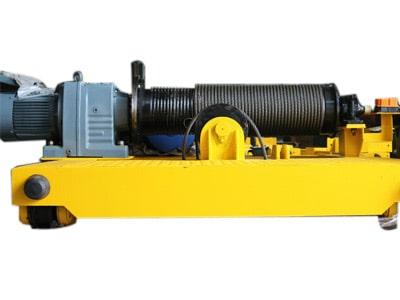 L Block Type Crab, Jib Crane Manufacturer