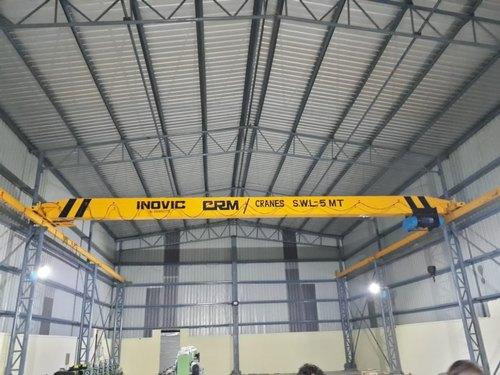 single girder eot crane manufacturer, EOT Crane Supplier