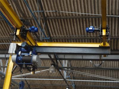 Crane Manufacturer in Gujarat