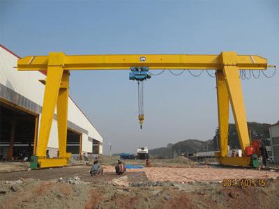 Crane Manufacturer in India